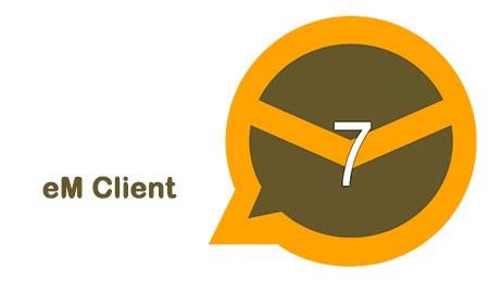 دانلود eM Client Pro 7.2.36694.0 – نرم افزار مدیریت ایمیل