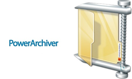 نرم افزار فشرده سازی قدرتمند PowerArchiver 2016 16.00.43