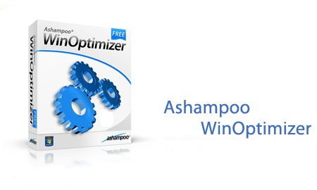 نرم افزار بهینه سازی کامل ویندوز Ashampoo WinOptimizer 12.00.10