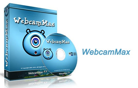 نرم افزار مدیریت وبکم با WebcamMax 8.0.7.8