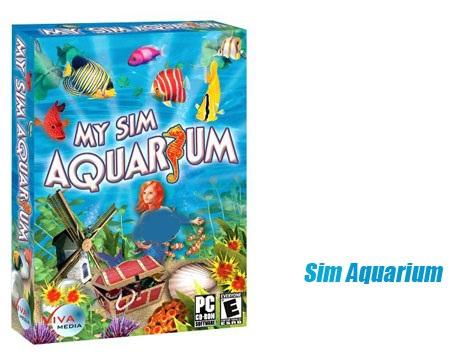 تجربه داشتن آکواریوم مجازی در کامپیوتر با Sim Aquarium 3.8.61