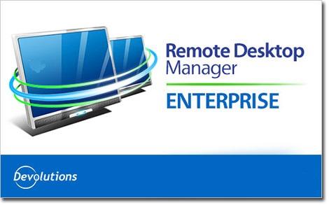 دانلود Remote Desktop Manager Enterprise 2019.2.14.0 Final + Portable – ریموت دسکتاپ دسترسی به سرورهای از راه دور