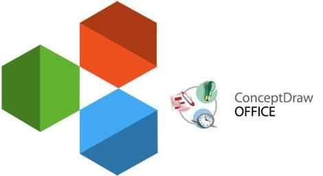 دانلود ConceptDraw Office 5 x64 – نرم افزار اداری مدیریت پروژه