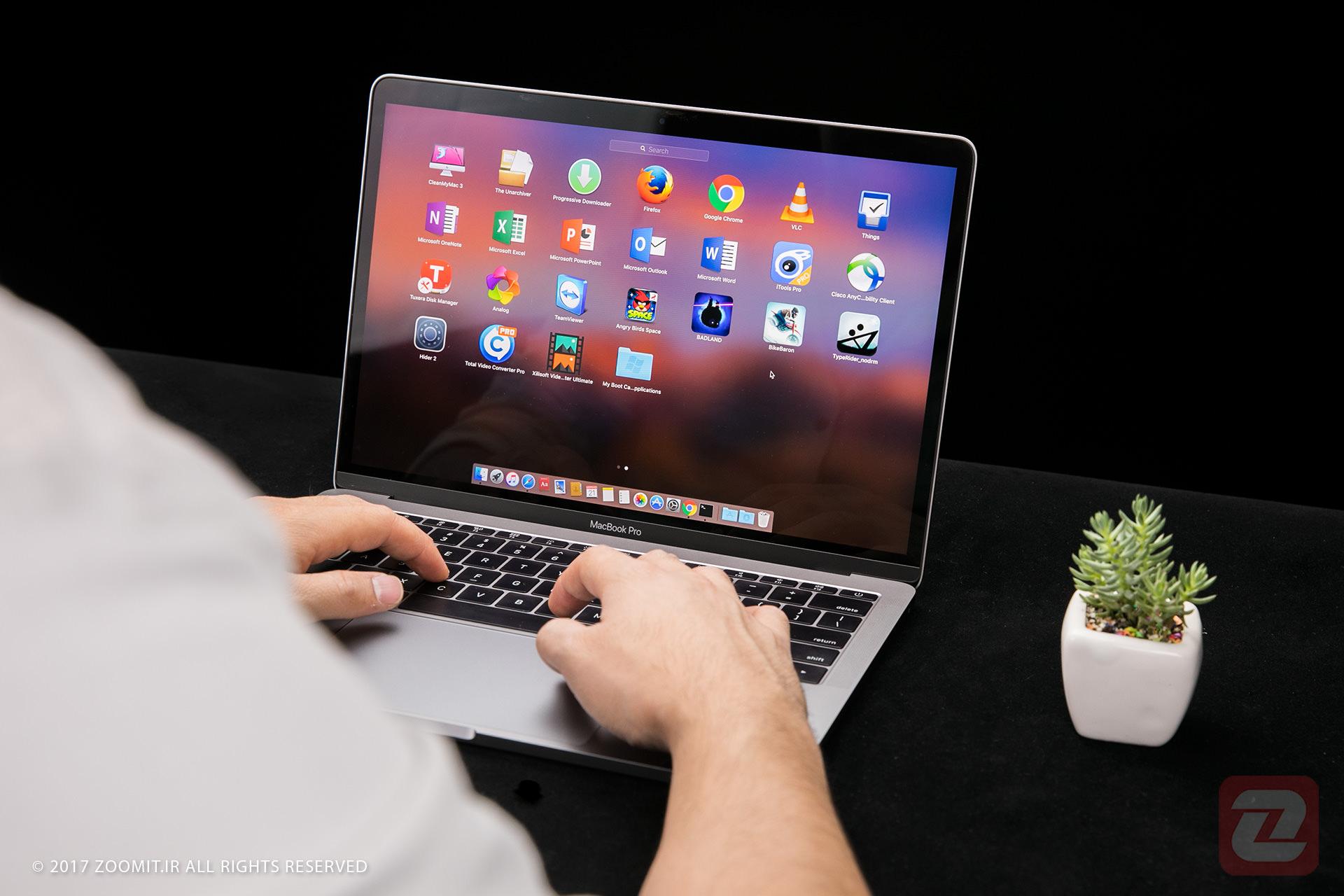 گذری بر تاریخچه سیستم عامل Mac OS X