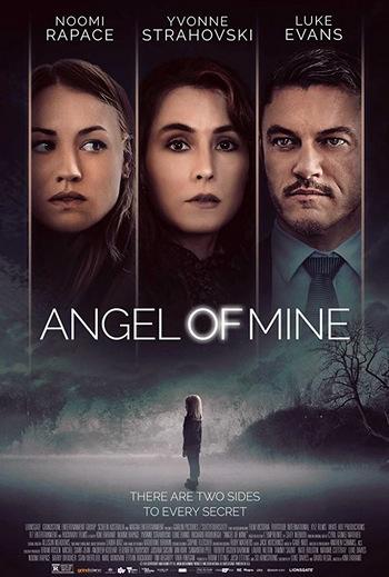 دانلود فیلم فرشته من Angel of Mine 2019