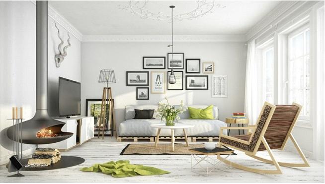 جدیدترین مدل طراحی دکوراسیون داخلی منزل + عکس مدل