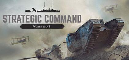دانلود بازی Strategic Command World War I برای کامپیوتر