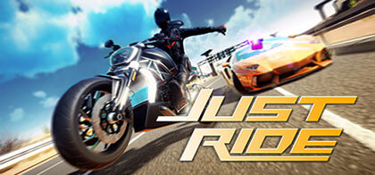 دانلود بازی Just Ride Apparent Horizon + Update v20191130 برای کامپیوتر