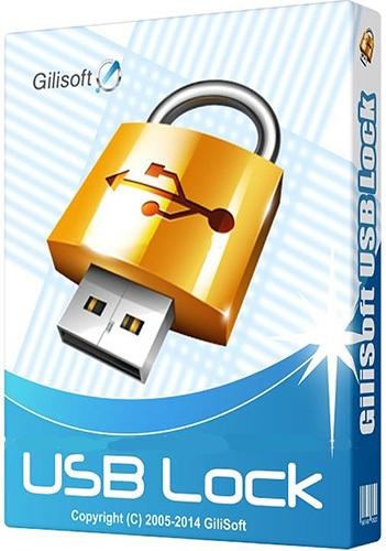 نرم افزار قفل کردن پورت یو اس بی (برای ویندوز) - GiliSoft USB Lock 6.5 Windows