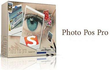 نرم افزار ویرایش عکس (برای ویندوز) - Photo Pos Pro Premium 3.6 Build 19 Windows