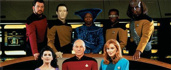 18 مورد از بهترین سریال های علمی تخیلی (عکس)