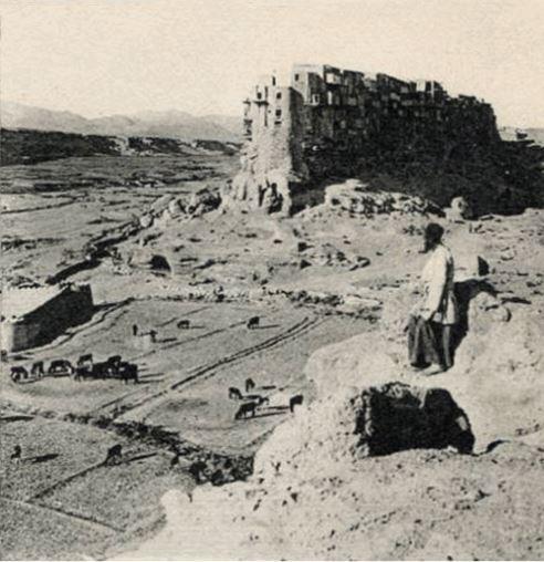 تصاویر سه بعدی از ایران در آغاز قرن بیستم