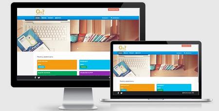 دانلود اسکریپت سیستم آزمون آنلاین OES فارسی