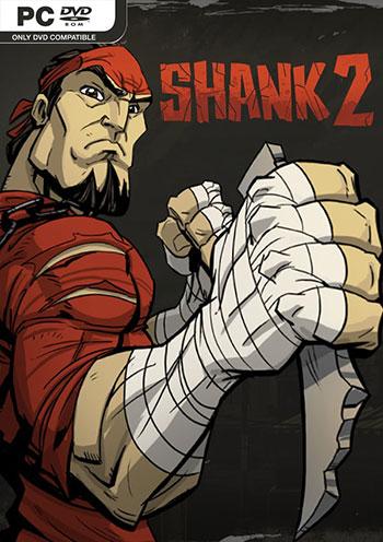 دانلود بازی Shank 2 + Update 1 + ElAmigos Repack برای کامپیوتر