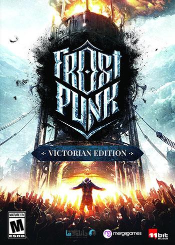 دانلود بازی Frostpunk The Last Autumn برای کامپیوتر – نسخه CODEX