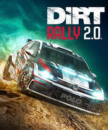 دانلود بازی DiRT Rally 2.0 + Update v1.12.0 برای کامپیوتر