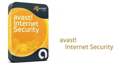 دانلود اوست اینترنت سکوریتی Avast! Internet Security 19.8.2393