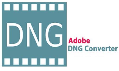 دانلود Adobe DNG Converter 12.1 – نرم افزار تبدیل فرمت DNG