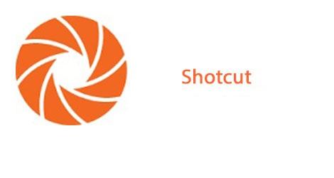 نرم افزار ویرایش فایل های ویدیویی Shotcut 16.09.01