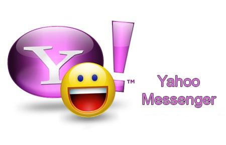 ورژن جدید ترین یاهو مسنجر Yahoo Messenger 0.8.231