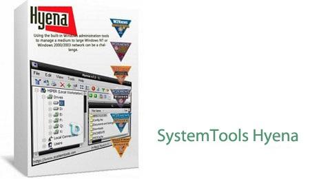 دانلود SystemTools Hyena 13.8.2 – نرم افزار مدیریت سرور
