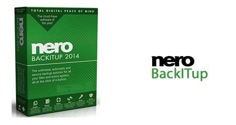 دانلود Nero BackItUp 2019 v20.2.1.4 – نرم افزار پشتیبان گیری