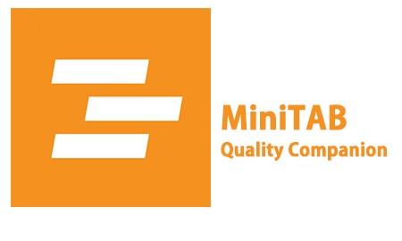 دانلود نرم افزار برنامه ریزی و بهبود پروژه MiniTAB Quality Companion 5.4.2.0