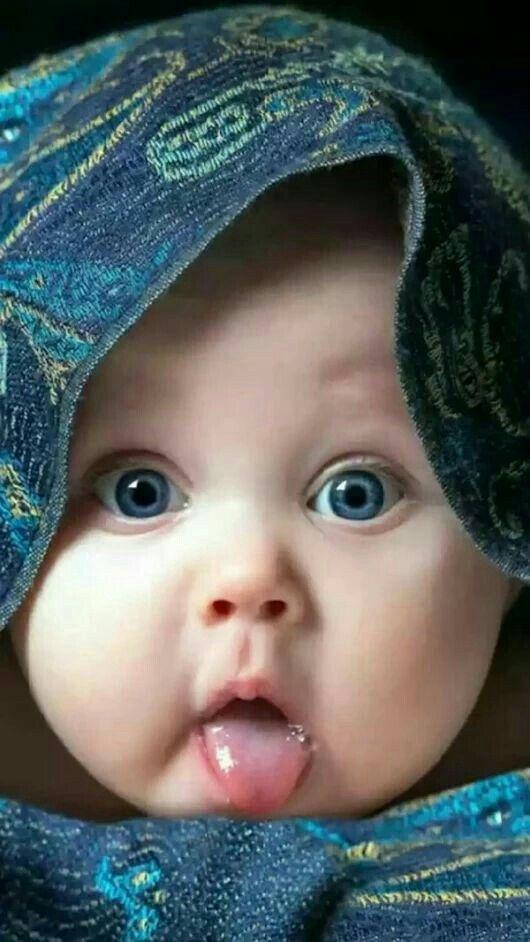 عکس های زیبا از کودکان