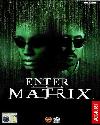 دانلود بازی Enter the Matrix برای کامپیوتر – نسخه DEViANCE و ElAmigos