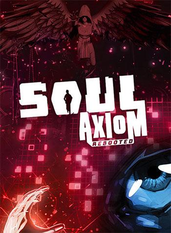 دانلود بازی Soul Axiom Rebooted برای کامپیوتر – نسخه FitGirl