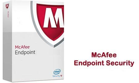 دانلود McAfee Endpoint Security 10.6.1.1075.4 – مکافی اندپوینت سکیورتی