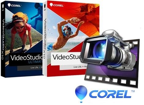 دانلود Corel VideoStudio Pro / Ultimate 2020 23.0.1.391 x86/x64 – نرم افزار ویرایش و میکس ویدئو