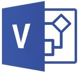 Microsoft Visio Pro 2019 v1902 Build 11328.20158 Retail طراحی نمودار