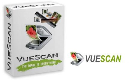 دانلود VueScan Pro v9.7.25 - نرم افزار اسکن حرفه ای تصاویر