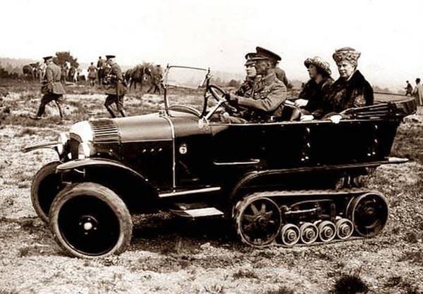 انواع وسایل نقلیه را بشناسید