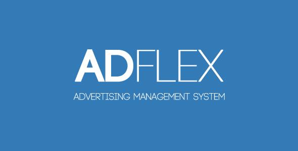 اسکریپت مدیریت تبلیغات AdFlex نسخه ۱.۵