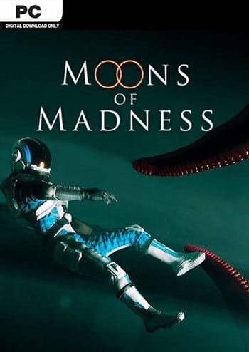 دانلود بازی Moons of Madness + Update v1.02 برای کامپیوتر