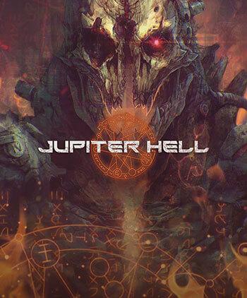 دانلود بازی Jupiter Hell v0.9.0c برای کامپیوتر – نسخه GOG Early Access