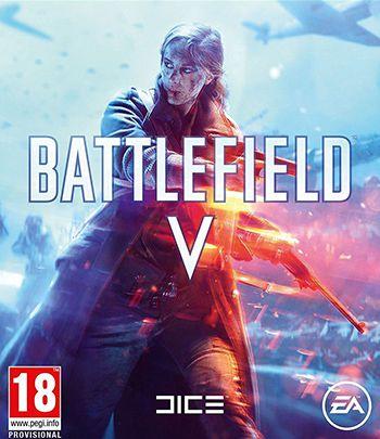 دانلود Battlefield V کرک شده CPY