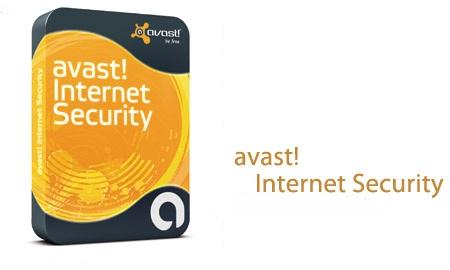 دانلود اوست اینترنت سکوریتی Avast! Internet Security 20.3.2405