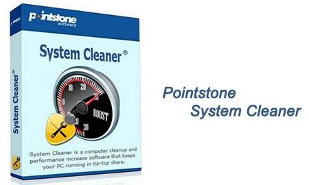 دانلود Pointstone System Cleaner 7.8.40.900 – نرم افزار پاک سازی سیستم