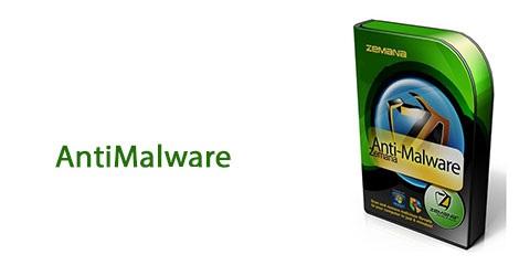 نرم افزار حذف بدافزارها – Zemana AntiMalware Premium 3.1.495
