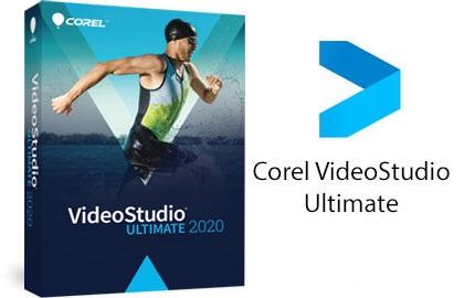 دانلود کورل ویدیو استودیو – Corel VideoStudio Ultimate 2020 v23.2.0.587
