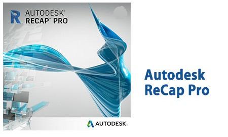 دانلود Autodesk ReCap Pro 2021 – نرم افزار اسکن عکس های سه بعدی