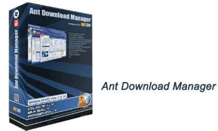 دانلود Ant Download Manager Pro 1.19.1 Build 70778 – نرم افزار مدیریت دانلود