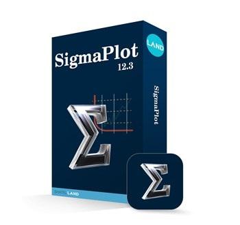 دانلود نرمافزار Systat Software SigmaPlot 14.0.0.124 - رسم نمودار و آنالیز داده ها