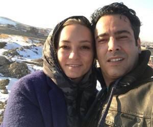 تصاویری دیدنی از بازیگران ایرانی و همسرانشان