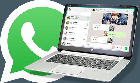 دانلود واتساپ برای کامپیوتر و ویندوز – WhatsApp PC 2.2047.12 x86/x64 Win/Mac/Portable