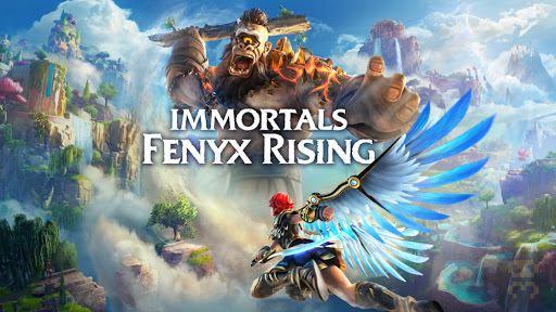 دانلود بازی Immortals Fenyx Rising برای کامپیوتر
