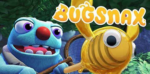بازی حشره (برای کامپیوتر) - Bugsnax PC Game